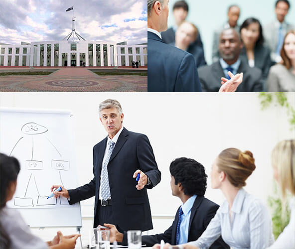 Qualifications and training packages